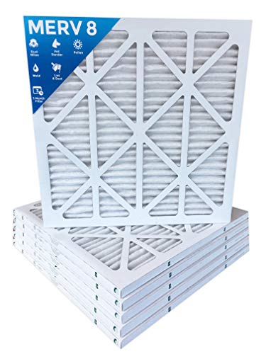 Compare Price Air Conditioner Filters 22 X 22 On