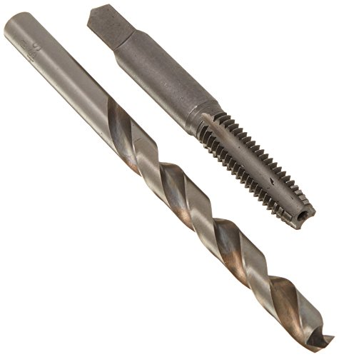 Irwin 80238 Plug Tap And Drill Bit Combo
