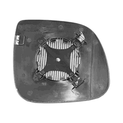 a la derecha 337-0193 Exterior espejo TyC
