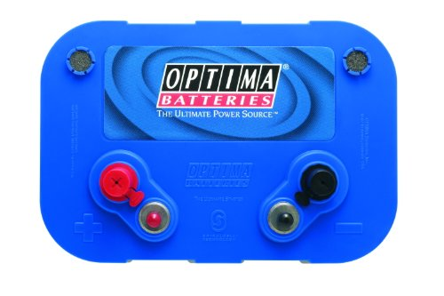 Optima Batteries 8016-103 D34M BlueTop Starting and Deep Cycle Marine Battery by Optima (Image #4)