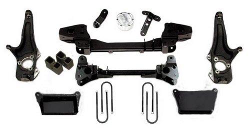 02 ford f150 lift kit 6 inch - 7