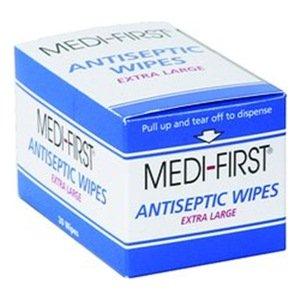 Antiseptic Without Stinging Individually Wrapped product image