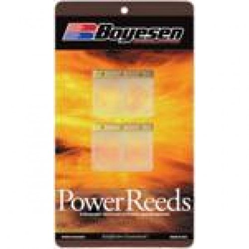 Boyesen Replacement Power Reeds For Rad Valve RL-11 ()