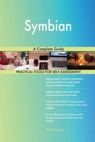 Symbian A Complete Guide