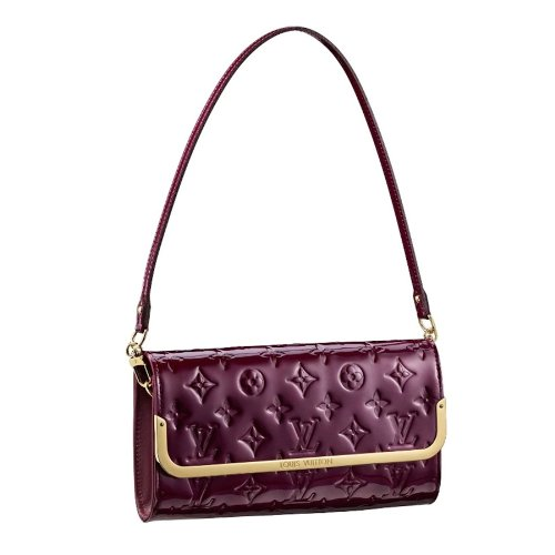 Amazon.com   Louis Vuitton Rossmore MM M91551   Cosmetic Tote Bags   Beauty d5aec9bac8f34