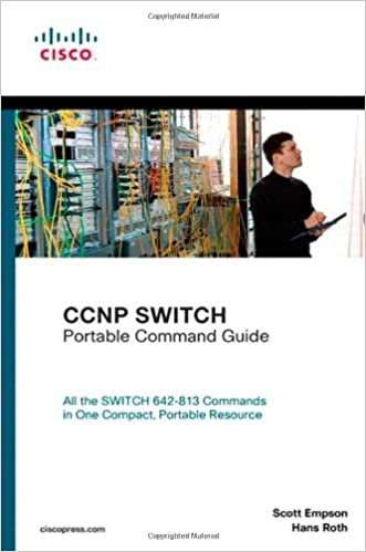 ccnp switch portable command guide scott empson hans roth