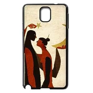 Celestial body CUSTOM Cell Phone Case for Samsung Galaxy Note 3 N9000 LMc-74279 at LaiMc