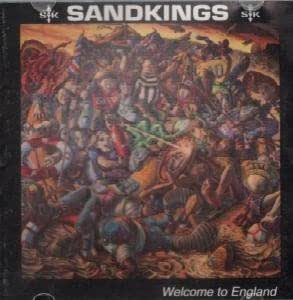 Sandkings Welcome To England