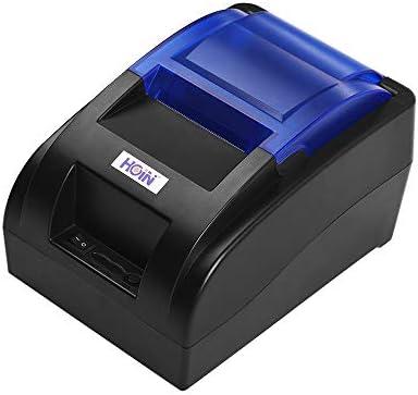 Amazon.com: Aibecy HOIN - Impresora portátil USB de 2.283 in ...