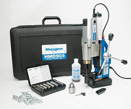 Hougen HMD905S 115-Volt Swivel Base Magnetic Drill