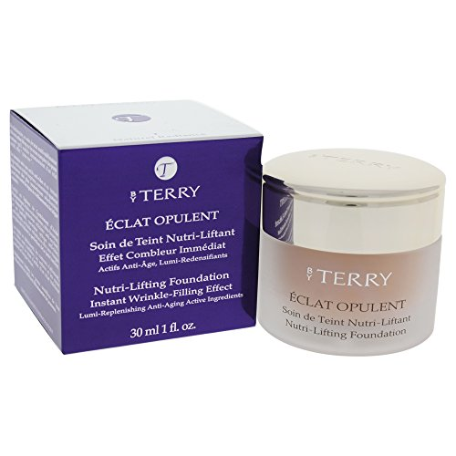 By Terry Eclat Opulent Nutri Lifting Foundation, No. 01 Natural Radiance, 1 Ounce by By Terry (Image #2)