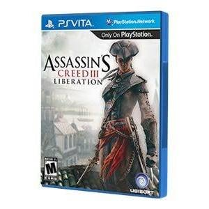 Ubisoft Assassins Creed 3 for PS Vita - 6