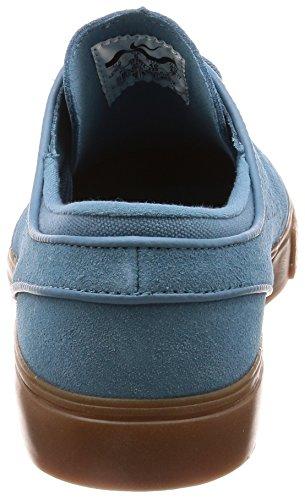 Shoe Nike Stefan Men's Noise Aqua Aqua Noise Skate Zoom Janoski wSqvxSUOX