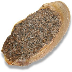 All American Pet Products Cow Hoof, Stuffed 20 count, My Pet Supplies