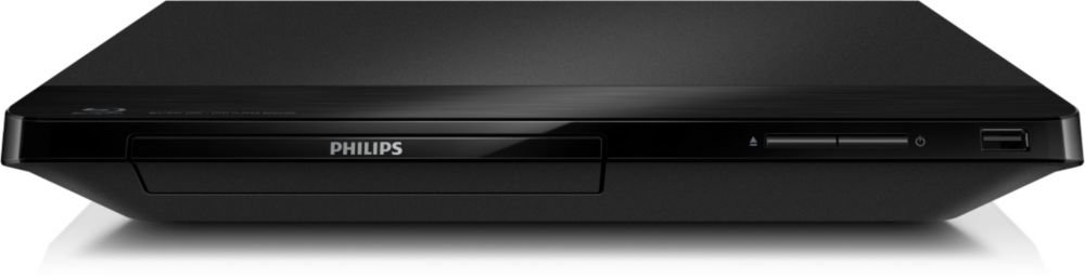 Philips BDP2100 Blu-Ray Player