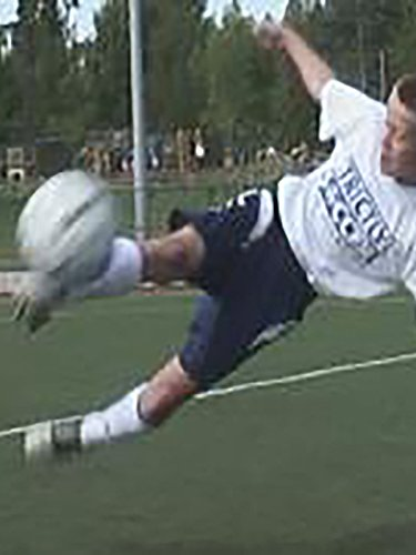 Strictly Soccer Individual Skills Video ()