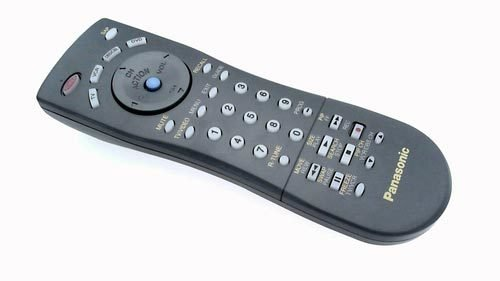 EUR7613Z30 - Brand New Genuine Panasonic Remote Control