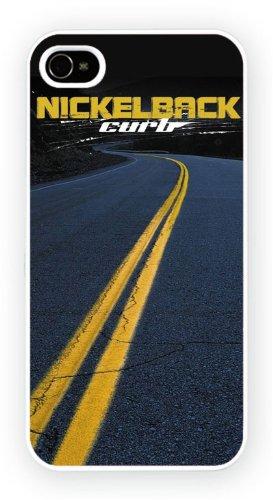 Nickelback - Curb, iPhone 6, Etui de téléphone mobile - encre brillant impression