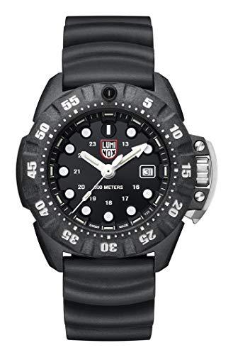 Luminox Scott Cassell Deep Dive Watch 1551