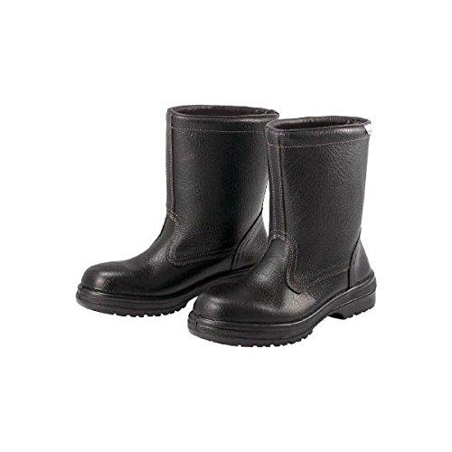 ミドリ安全 静電半長靴 25.0cm RT940S-25.0 B00HEHMW8K