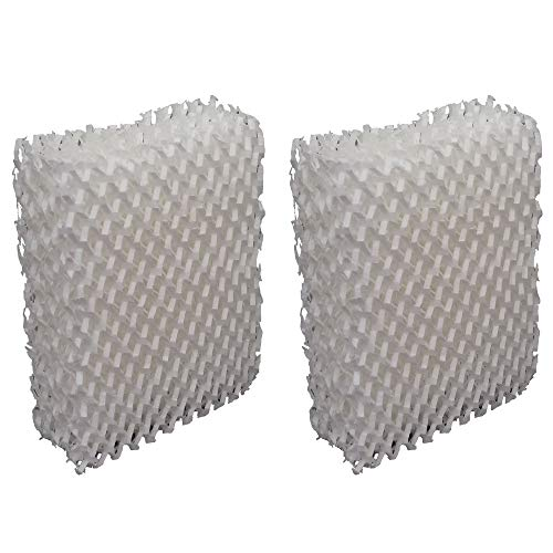 Humidifier Filter Replacement for Duracraft AC-809 (2-Pack)