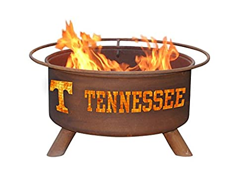 Patina Products F230, 30 Inch University of Tennessee-Knoxville Fire Pit - Patina Pits
