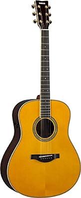 Yamaha CG-TA Nylon String Transacoustic Guitar