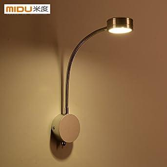 Genial TYDXSD Led Lampe Schlafzimmer Dekoration Lampe Arbeit Schreibtisch Wand  Einfache Moderne Ideen In Die Studie Charakter