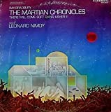The Martian Chronicles (There Will Come Soft Rains/Usher II)