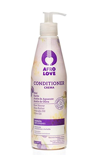 Afro Love Conditioner 16 oz