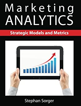 Marketing Analytics (English Edition) por [Sorger, Stephan]