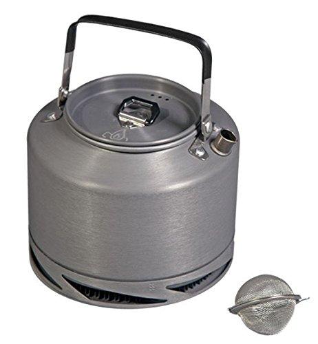 Camp Chef Mountain Series Teapot (Camp Chef Aluminum Pot)