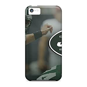 Awesome Case Cover/iphone 5c Defender Case Cover(new York Jets)