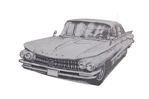 Buick LeSabre 1960 by