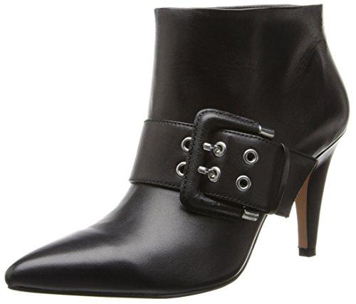 Nine West Women's Pickme Boot,Black,8.5 M US
