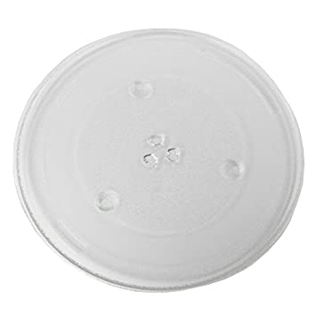 Spares2go plato giratorio para Panasonic horno de microondas (340 mm/34,29 cm