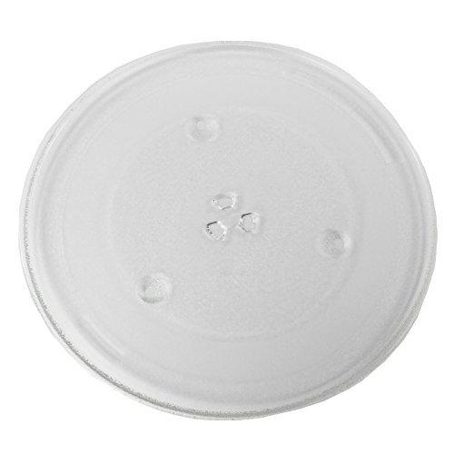 Spares2go plato giratorio para Panasonic horno de microondas (340 ...