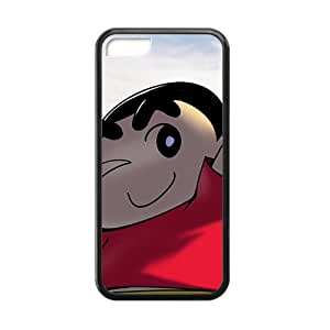 Naughty Crayon Shin-chan fashion cell phone case for iPhone 5C