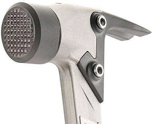 اسعار Estwing AL-PRO مطرقة الإطار الألومنيوم - 14 أونصة مستقيم مخلب التمزق مع الوجه المضروب