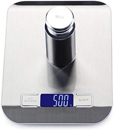 10Kg x 1g Digital Scale Food Diet Postal Kitchen Scales Bala