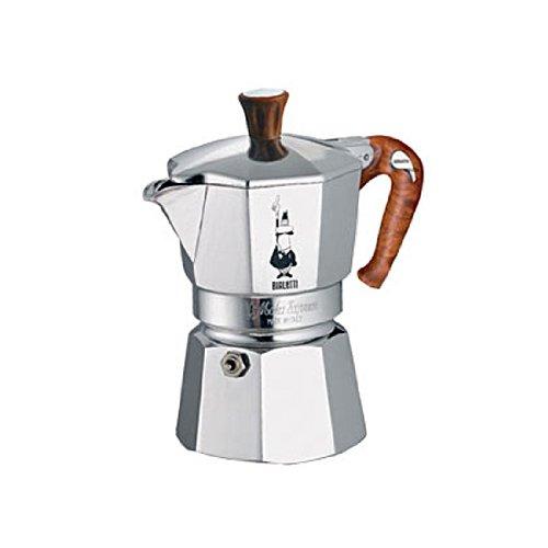 Bialetti Moka express - Cafetera (Cafetera turca, De café ...