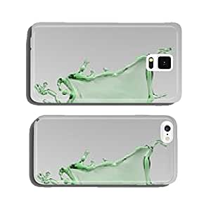 Water in the air cell phone cover case iPhone6 Plus