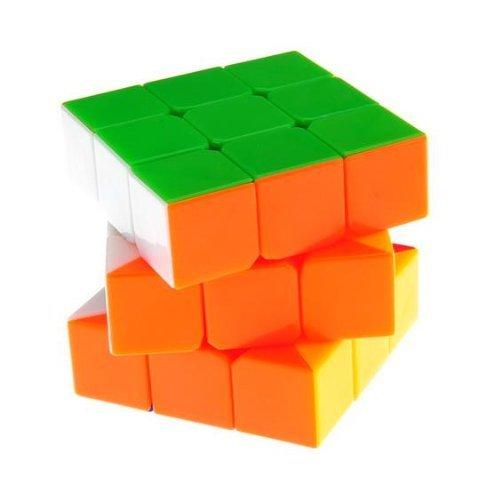 Dayan II Guhong V2 3x3 magique Speedcube 6 couleurs pas dautocollant