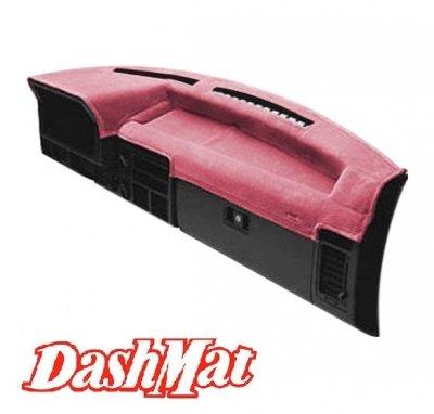 94 Dash Board Cover - 8