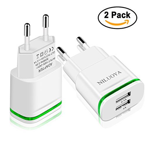 Travel Chargers - 9