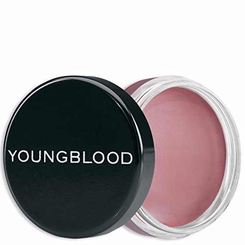 Youngblood Luminous Creme Blush, Plum Satin, 6 Gram ()