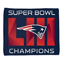 Wincraft New England Patriots Super Bowl...