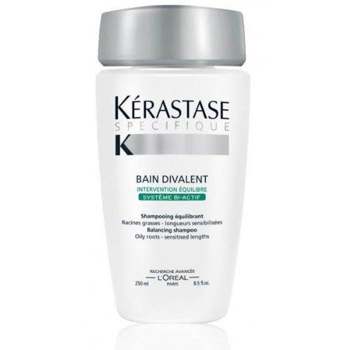 Specifique Bain divalent Shampooing Shampooing unisexe de Kerastase, 8,5 once