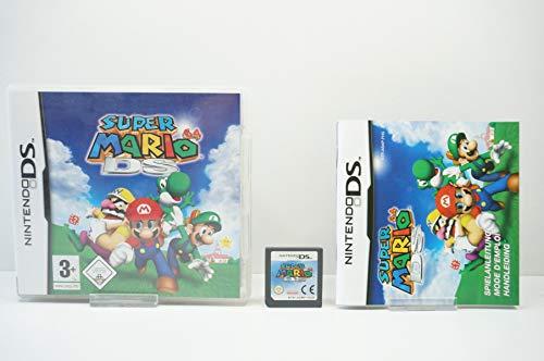Super Mario 64 [Importación francesa]