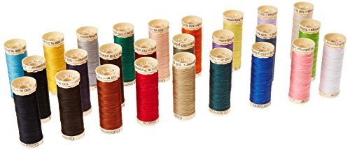 Gutermann 26 Spool Thread Box by Gutermann